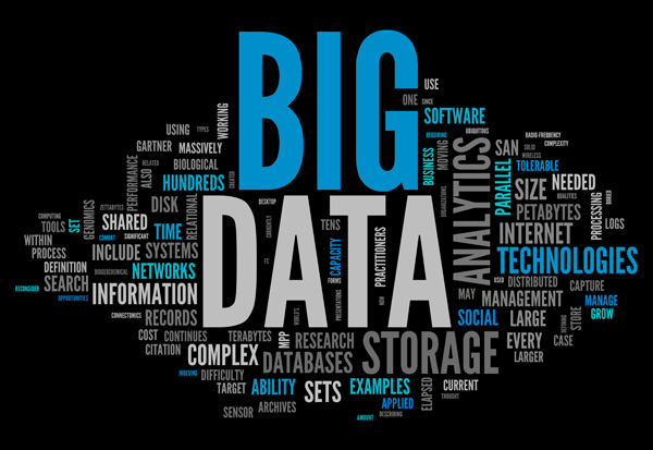 uses of big data