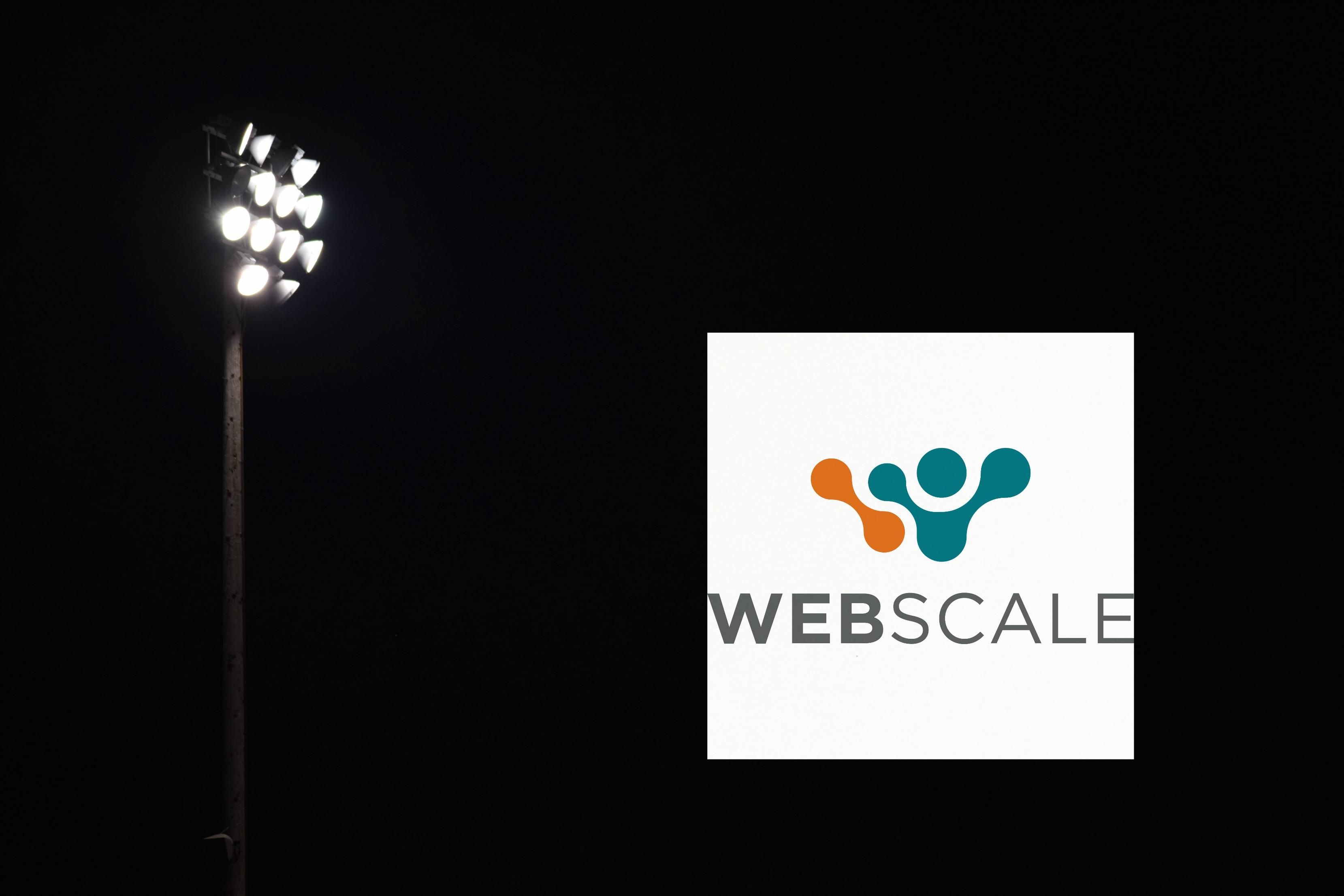 Big 50-2016 Startup Spotlight: Webscale - Startup 50